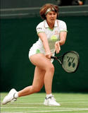 Martina Hingis - Wimbledon/US Open 1997, Nipple + Upskirts Shots, Part 1 - 16x