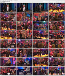 Grace Potter ~ What's Going On ~ The Tonight Show with Jay Leno 7/21/11 (HDTV)