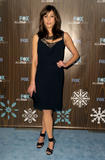 Michaela Conlin @ The Fox Winter 2010 All-Star Party in Pasadena - Jan 11
