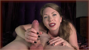 Mistress T: Orgasm Control Tough Love