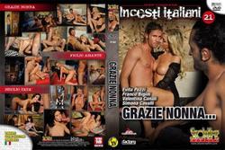 Incesti Italiani 21   Grazie Nonna