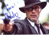 Mads Mikkelsen In Person Autograph (1X)