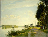 Моне Клод Оскар (Monet Claude Oskar)