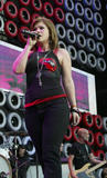 Kelly Clarkson - Performs at Live Earth Concert at Giants Stadium in New Jersey - July 7 - 10X HQ