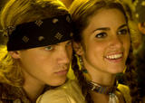 "Nikki Reed ""The Lords Of Dogtown"" Promos"