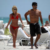 Kelly Ripa Bikini Candids at the Beach Foto 119 (Келли Рипа Bikini Candids на пляже Фото 119)