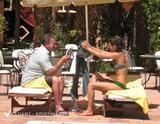 Kristin Kreuk Waiting on HQ pics... bikini in Morocco. Foto 192 (Кристин Криюк В ожидании фото HQ ...  Фото 192)