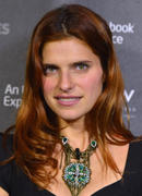 Lake Bell - Four Stories premiere in Los Angeles 12/04/12