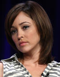 "Autumn Reeser @ The Disney ABC Television Group's 2010 ""Summer TCA Panel"" in Beverly Hills, CA - August 01 (x5)"