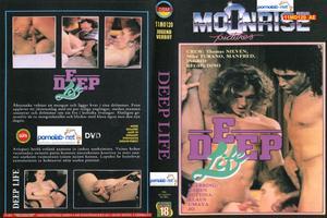 Moonrise 20 - Deep Life / Насыщенная Жизнь (Dino, Moonrise Pictures / DBM) [1989 г., All,Sex,Fisting, DVDRip]