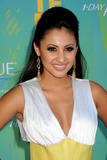 Франция Раиса, фото 167. Francia Raisa 2011 Teen Choice Awards held at Gibson Amphitheatre on August 7, 2011 in Universal City, California, foto 167