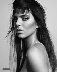 Kendall Jenner - Photoshoot by Jason Hardwick | 4 Pics