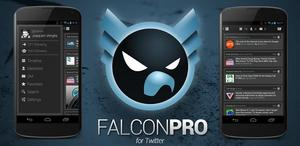 [ANDROID] Falcon Pro (for Twitter) v2.0.2 - ITA