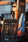 Kristin Kreuk- Out & About in West Hollywood 02/16/12- 10 HQ