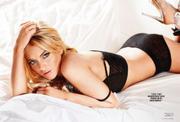 Lindsay Lohan sexy pour Maxim Septembre 2010 - hot.curul.fr