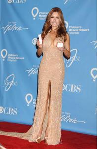 Трэйси Э Брегман, фото 4. Tracey Bregman 38th Annual Daytime Entertainment Emmy Awards held at the Las Vegas Hilton on June 19, 2011 in Las Vegas, Nevada., photo 4