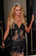 Пэрис Хилтон, фото 14630. Paris Hilton Night out in LA FEB-29-2012, foto 14630