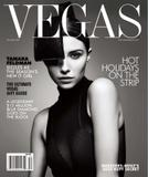 Tamara Feldman Vegas Mag Dec 2008