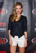 Maria Menounos - 2014 iHeartRadio CES party in Las Vegas 01/08/14