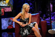 Laura Vandervoort - Attack of the Show! (02/07/2011) - (9xUHQ)
