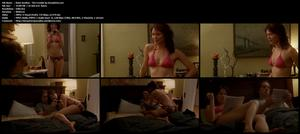 Katie Aselton | The Freebie (2010) | bikini